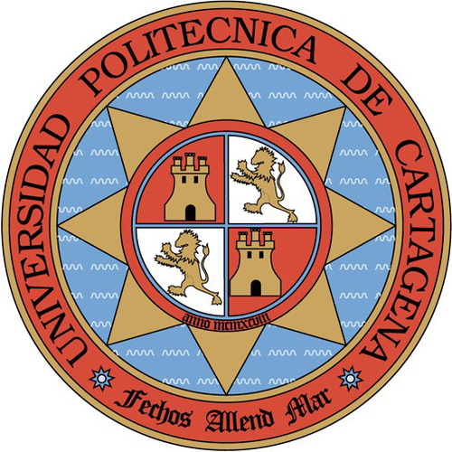 Logo UPCT