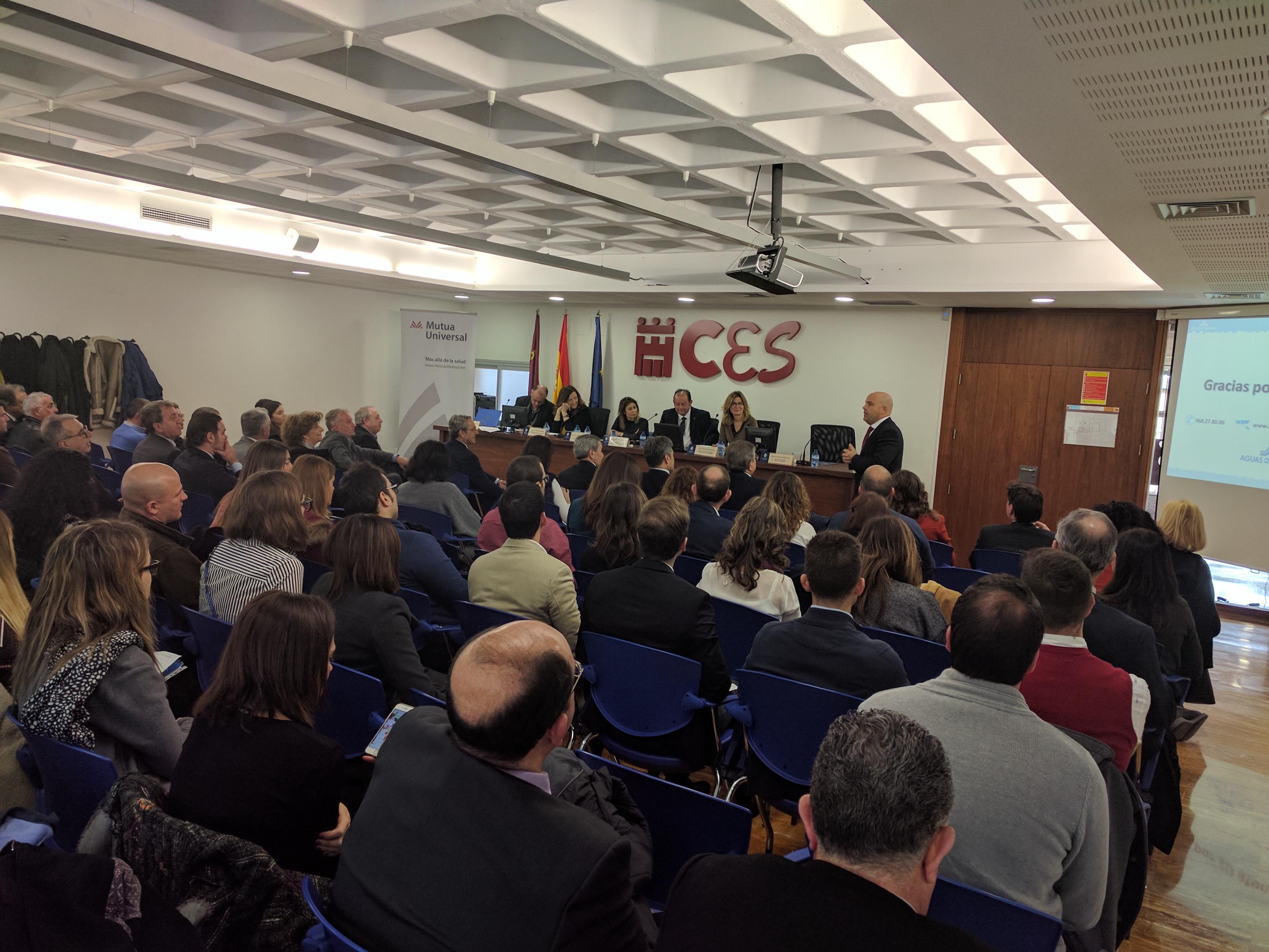 La Cátedra Internacional de Responsabilidad Social Corporativa de la UCAM invita a Grupo Sureste a contar su experiencia