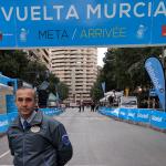 Seguridad Vueta Murcia 2017