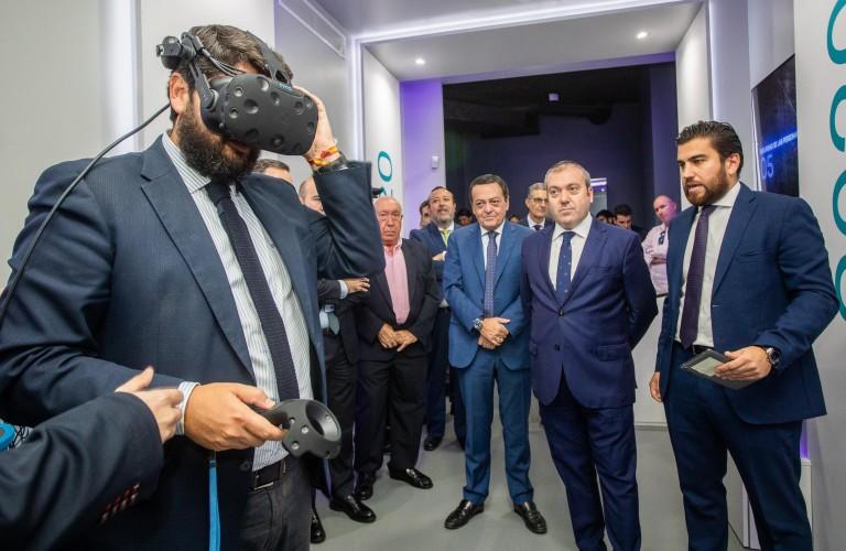 'SecurSpace': primer centro tecnológico de la seguridad privada creado por Grupo Sureste